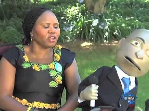 Chester Missing Interviews NEC Member Lindiwe Zulu