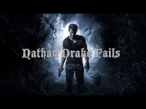Nathan Drake Fails (Chapter 19 Death Trap Floor Puzzle) | Uncharted 4: A Thief's End