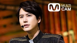 [엠넷멀티캠] 슈퍼주니어 MAMACITA(아야야) 규현 직캠 Super Junior Kyuhyun Fancam @Mnet MCOUNTDOWN_140903