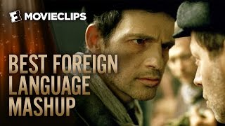 Best Foreign Language Mashup (2016) - Oscar-Nominated Movies HD