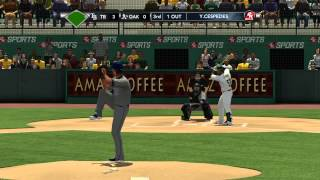 "MLB 2K13: Online Games ep. 3 ""Tampa Bay DEVIL Rays"""