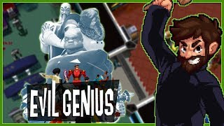 Evil Genius - Judge Mathas