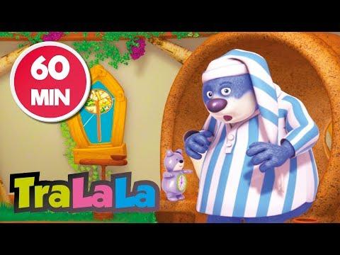 Rosie și prietenii ei (Lecții mici) Desene animate - 60 MIN | TraLaLa