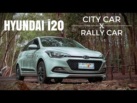 Hyundai i20: Segarang Versi Relinya?