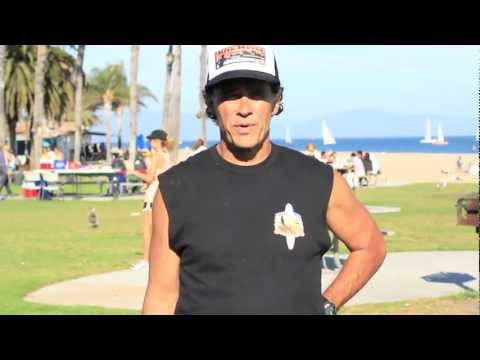 SGTV Feat. Nite Moves Santa Barbara (stay active)