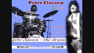 Pete Classen the Drummer und seine Freunde - Fancy Colours