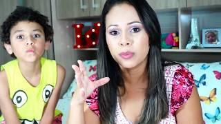 Respondendo Vcs- Diferença de idade Marido,Casei Cedo,Não vou ser sempre Youtuber, Jojo Todinho