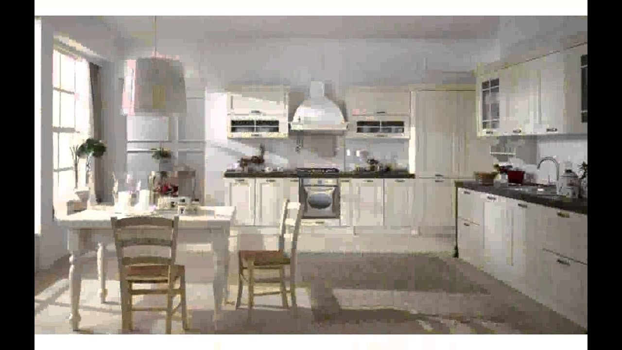Composizione Cucine Moderne