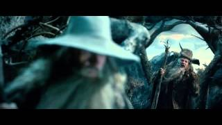 THE HOBBIT THE DESOLATION OF SMAUG  International Trailer #2 2013) [HD]