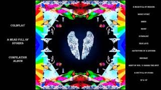 Coldplay A Head Full Of Dreams Track 1
