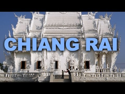 Chiang Rai Province and the Golden Triangle