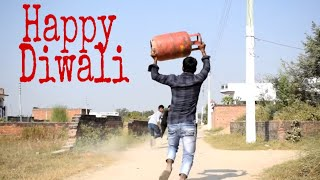 Diwali funny video || diwali prank reaction || Crackers battle.