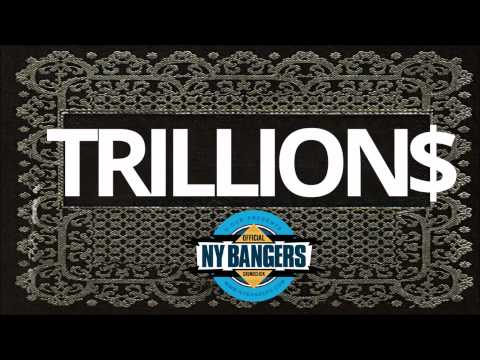 Trillions - 50 Cent Type Chinese Rap Beat by NY Bangers LLC