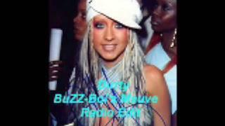 Christina Aguilera - Dirrty (Buzz Boi's Mauve Radio Edit)