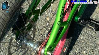 concept show vtt freestyle et bmx (vtt trial, dirt jump, freestyle vtt)