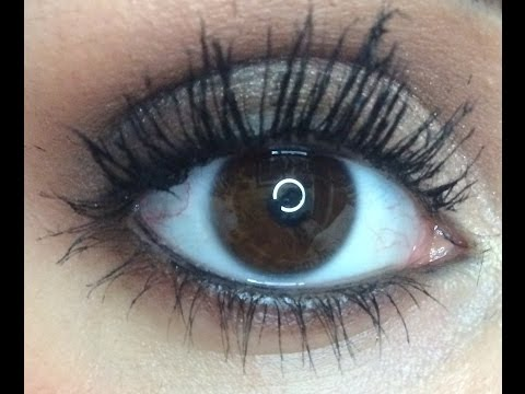 how to make eyelashes look thicker and long