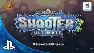 PixelJunk Shooter Ultimate - Launch Trailer