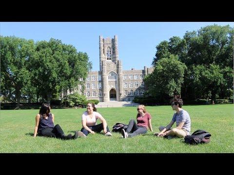 Choosing Fordham University: Lincoln Center vs. Rose Hill