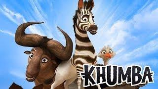Alma Együttes - Khumba Dal