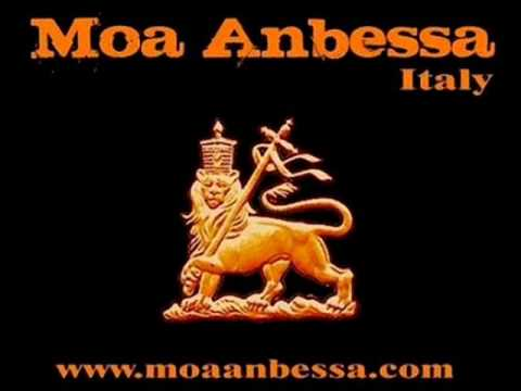 Moa Anbessa -  What A Day