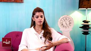 Sanam Saeed talks about her divorce for the first time   Pakistani Sitarey