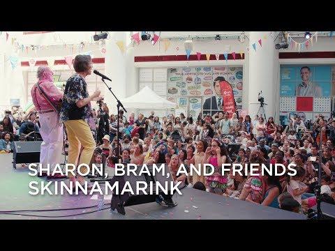 Sharon, Bram, And Friends | Skinnamarink | CBC Music
