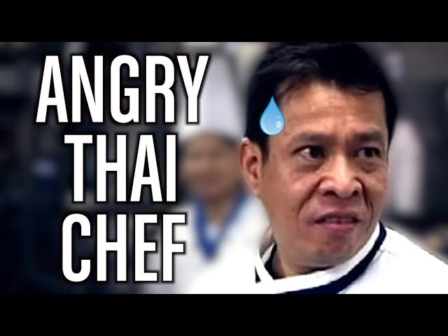 Pesadilla en la cocina Thai Edition (DOBLAJE)