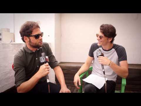Interview: Passenger Talks Secret Shows And Being Half Australian