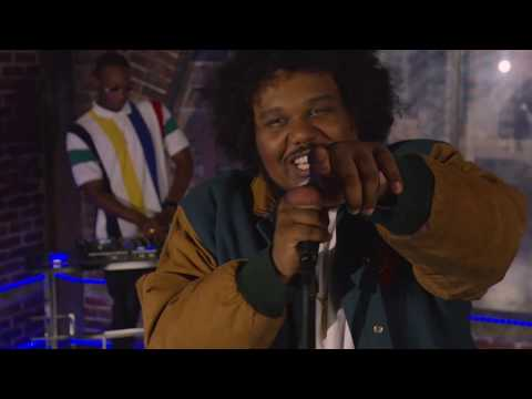 Michael Christmas - Girlfriend (Official Video)