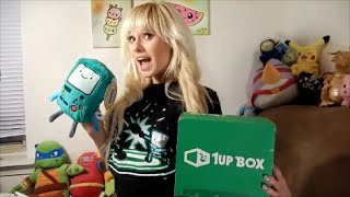 Pop Culture Monthly Subscription Box Under $15 A Month! thumbnail