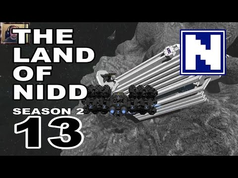 "E13 ""Where Have All The Cargo Ships Gone?!"" 