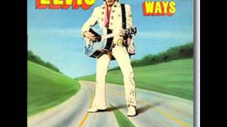 "Elvis Presley ""Separate Ways"""