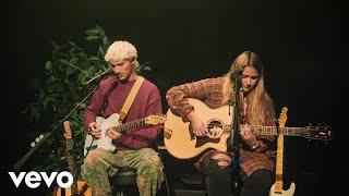 Jeremy Zucker & Chelsea Cutler  brent: live from the internet