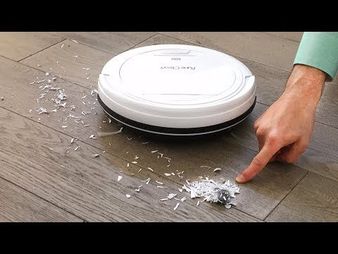 Best Budget Robot Vacuum Cleaner of 2017