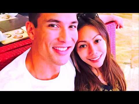 Lana Nordin & David Mckienzie berpuasa di Malaysia | Pop! Life | POP TV