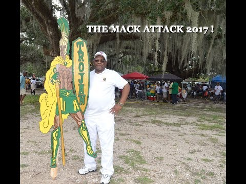 John Mc Donogh High School MAC ATTACK ! 2017 REUNION