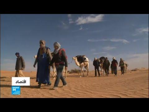السياح الفرنسيون يعودون إلى صحراء موريتانيا  - 16:22-2018 / 1 / 12