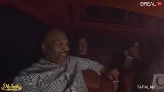 The Smoke Box - Mike Tyson 2 (PAPALAM)