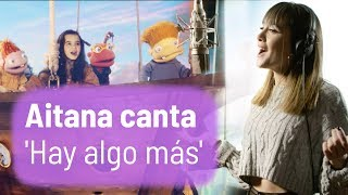 AITANA-canta-Hay-algo-más-VIDEOCLIP