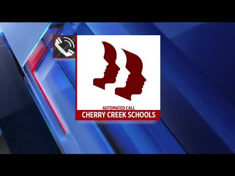 Snapchat message threatened violence at Aurora`s Cherokee Trail High School