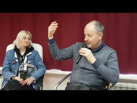 Алексей Красовский про Праздник в Новосибирске