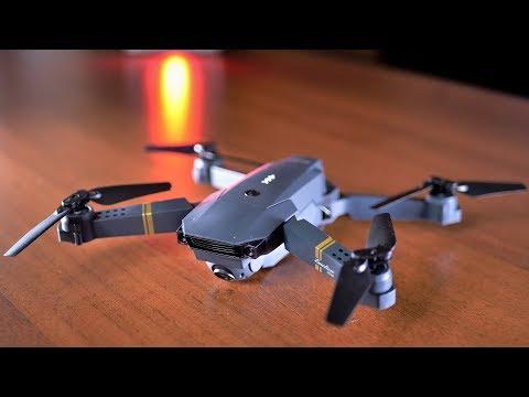 Cat de buna poate fi o drona la 200 de lei ? AM PIERDUT-O !?!?