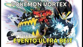 Pokemon vortex v3 hack