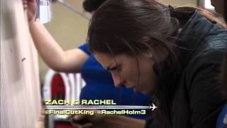 The Amazing Race - Let The Good Times Roll (Sneak Peek)