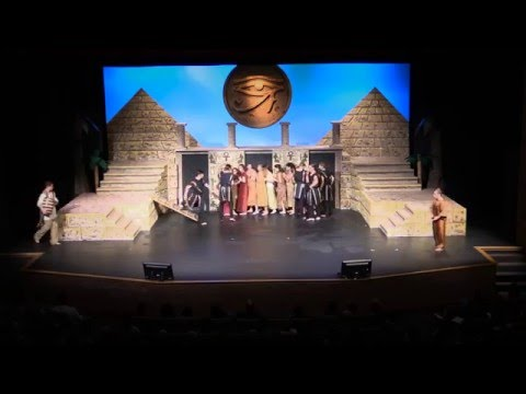 Aida performed by Princeton High School