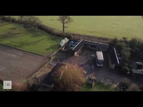Great Equestrian Property for Sale in Surrey