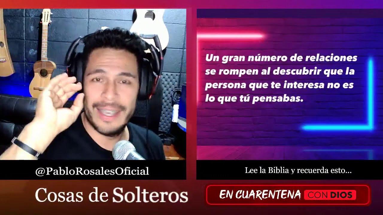 SOLTEROS con una DOBLE VIDA - En Cuarentena con DIOS 192