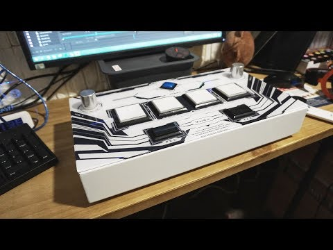 Sound Voltex (SDVX) Controller by YuanCon | Review