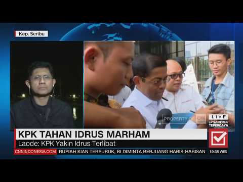 KPK: Setya Novanto Mengetahui Korupsi Idrus Marham