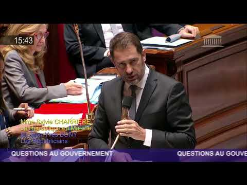 Ma Question Au Gouvernement sur la politique de la ville